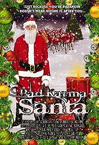 Primary photo for Bad Karma Santa