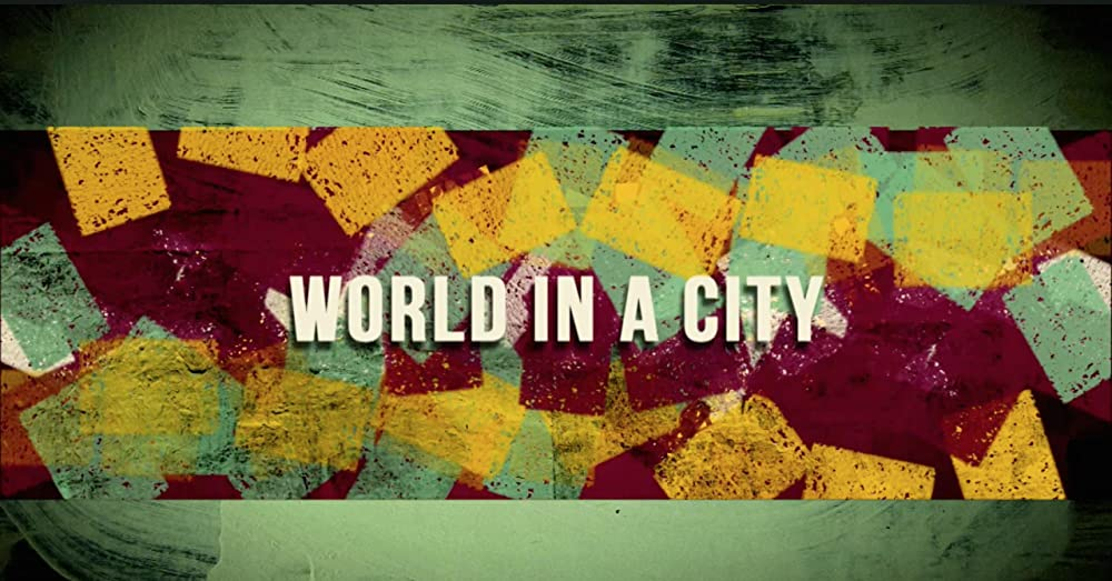World in a City 2016
