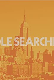 Sole Searchers Poster