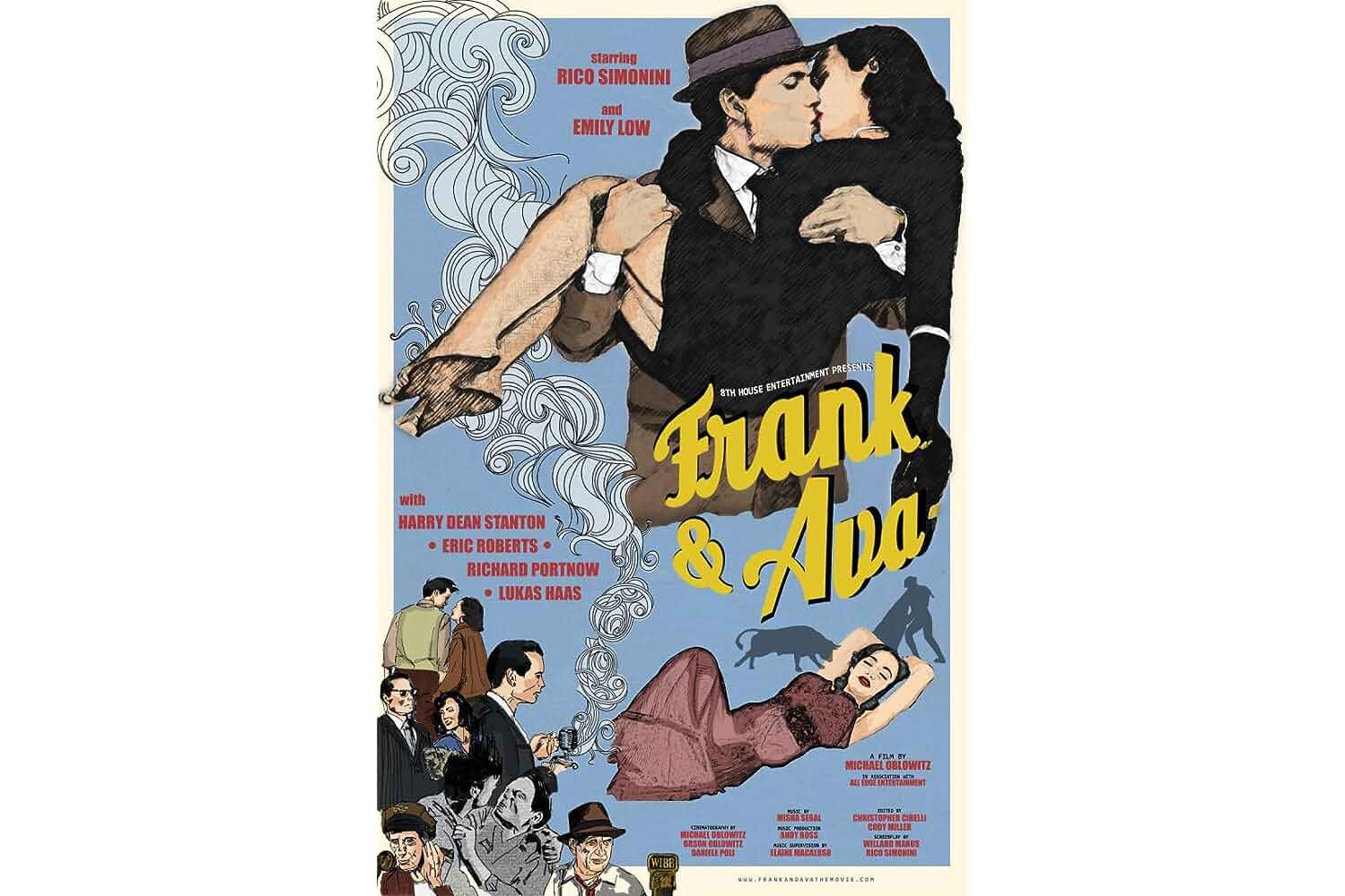 Frank and Ava (2018)