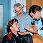 Harald Dietl, Philipp Moog, and Hartmut Reck in Die Männer vom K3 (1988)
