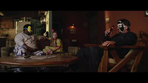 AUSTIN FOUND: Official Trailer
