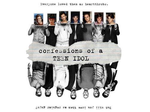 teen of Critic idol confessions