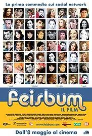 Feisbum Poster