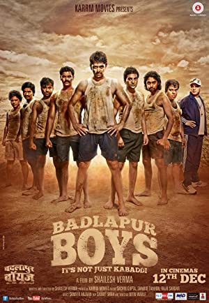 Badlapur Boys