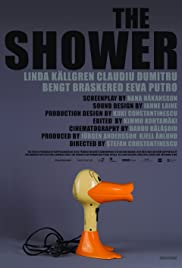 The Shower Poster