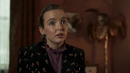 Killing Eve: Missed Connections