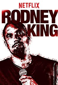 Primary photo for Rodney King