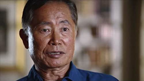 Trailer for To Be Takei
