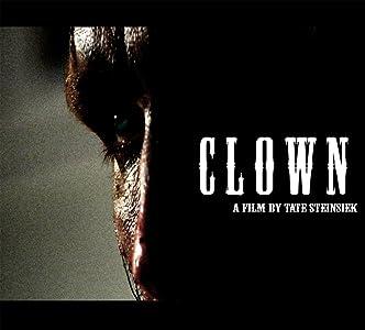 Watch online hot movies english Clown by Erik L. Barnes [2048x2048]