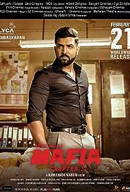 Arun Vijay in Mafia (2020)