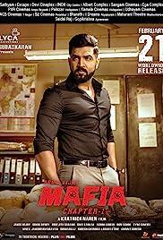 Mafia: Chapter 1 Poster