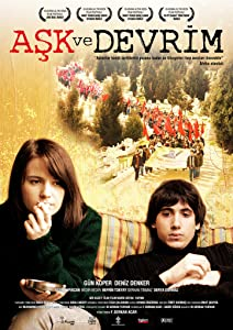 New movie Ask ve devrim [iTunes]