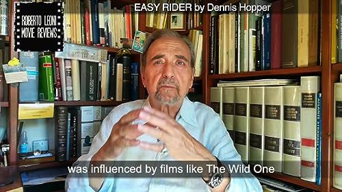 Roberto Leoni Movie Reviews - Easy Rider