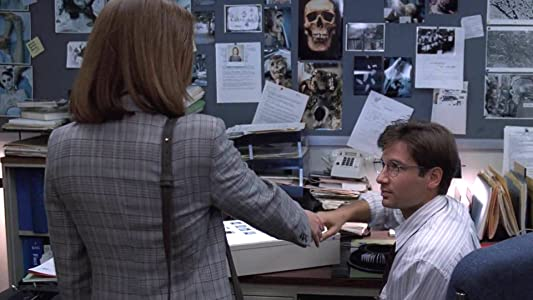 Image 758770] | the x-files | scully, films, filing.