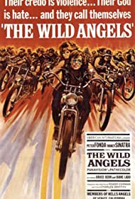 The Wild Angels (1966) Poster - Movie Forum, Cast, Reviews