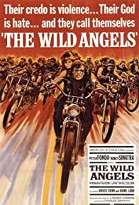 Primary photo for The Wild Angels