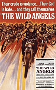 The Wild Angels USA