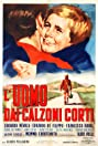 L'uomo dai calzoni corti (1958) Poster