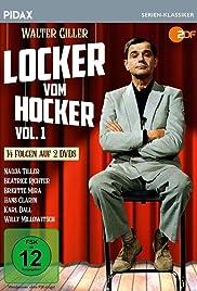 Locker vom Hocker Poster
