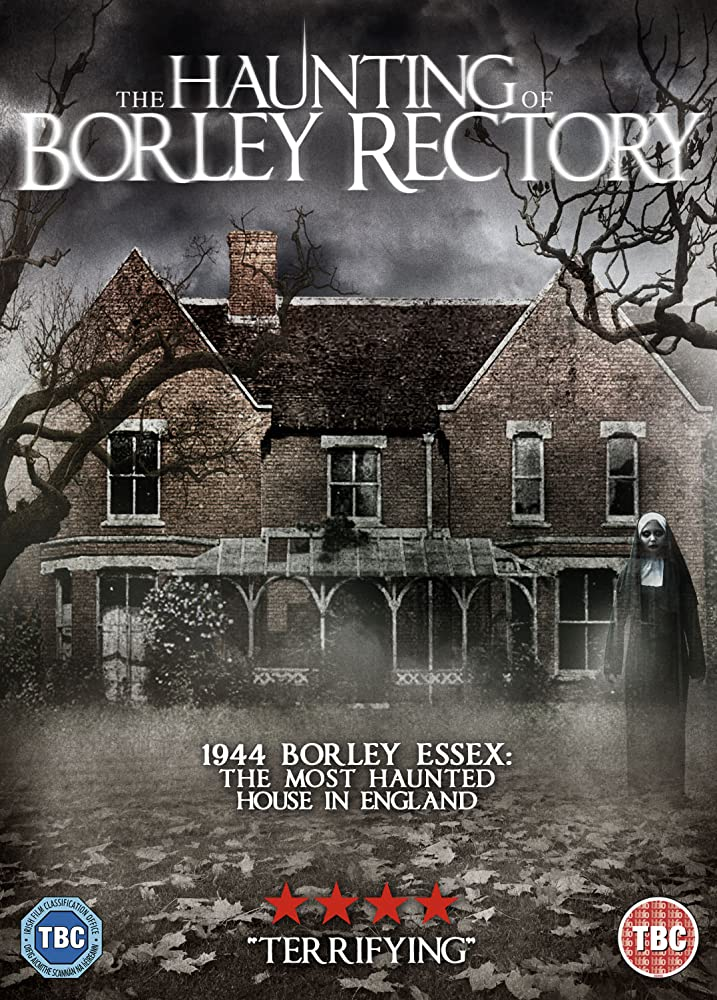 The Haunting of Borley Rectory (2019) 720p
