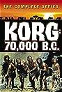 Korg: 70,000 B.C. (1974) Poster