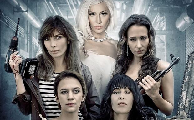 Ženy mafiánů 2
