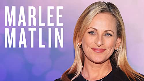 Marlee Matlin Shares the Importance of Authentic Representation