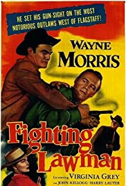 Fighting Lawman Poster