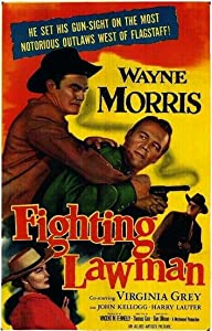 Website to watch a full movie Fighting Lawman [HDRip]