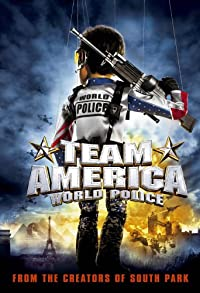 Primary photo for 'Team America': Building the World