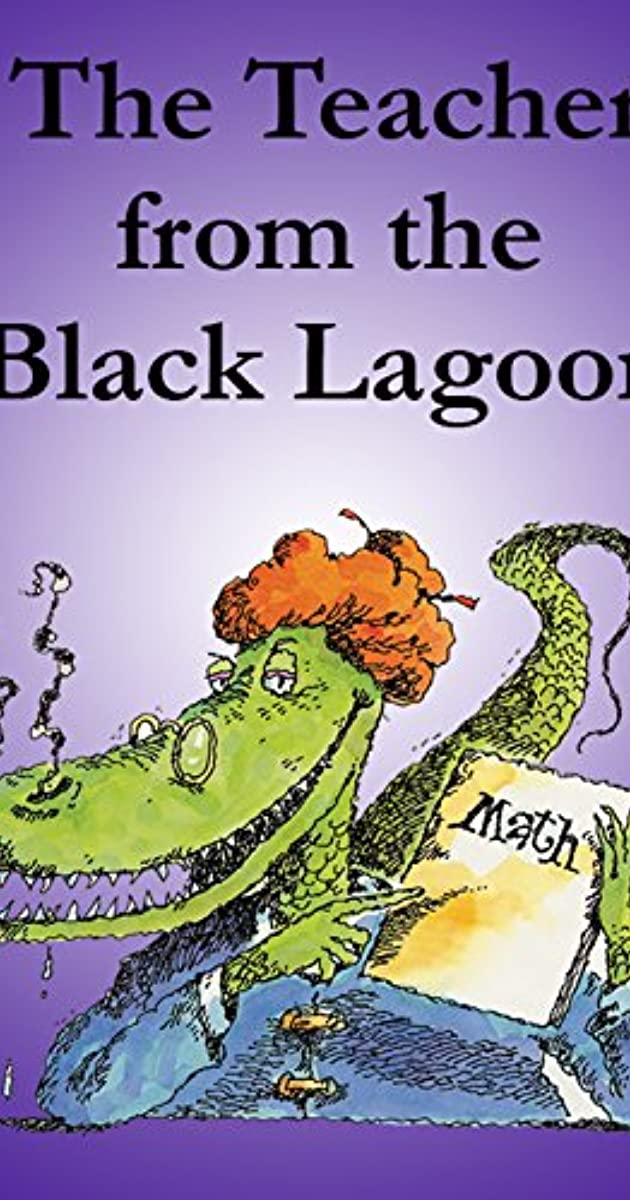 The Teacher From The Black Lagoon Video 2003 Imdb The imdb editors are anxiously awaiting these delayed 2020 movies. the teacher from the black lagoon