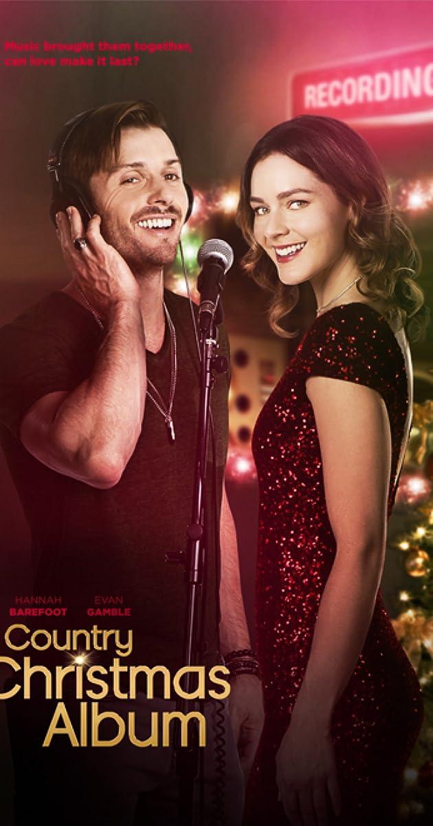 Country Christmas Album (TV Movie 2018)
