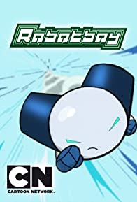 Primary photo for Robotboy