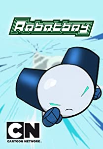 Robotboy full movie download in hindi