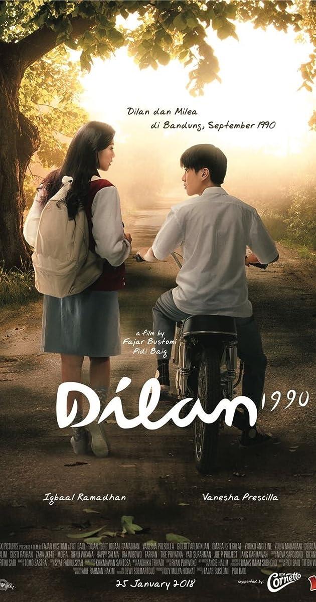 Reviews Dilan 1990 Imdb