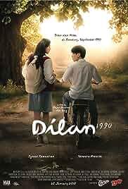 Nonton Film Dilan 1990 (2018)