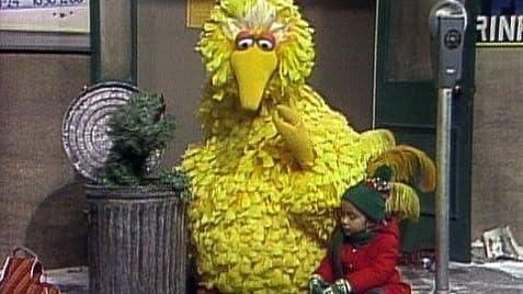 Christmas Eve on Sesame Street 1978 trailer image