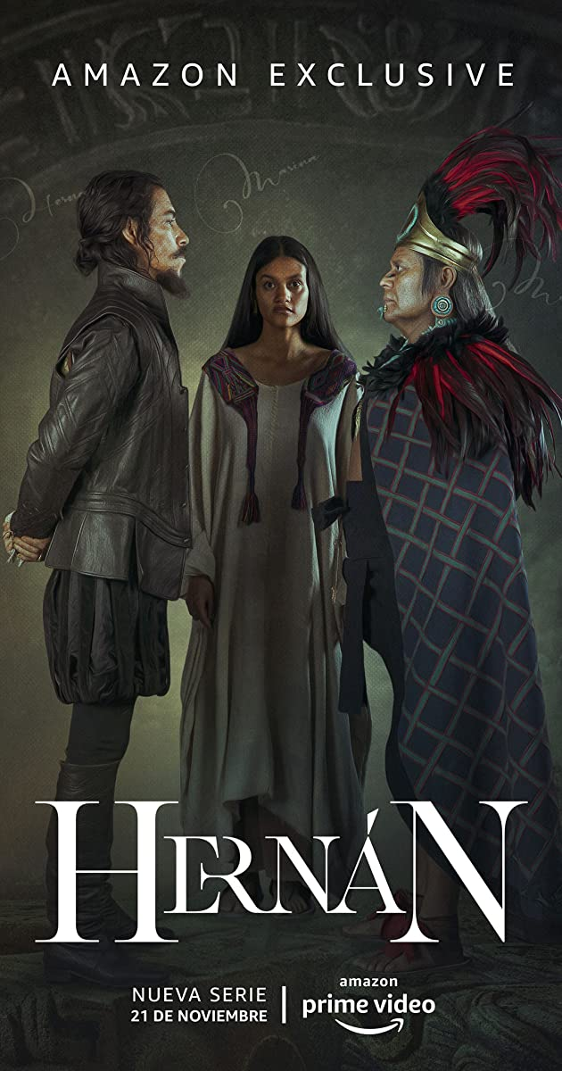 Download Hernán or watch streaming online complete episodes of  Season 1 in HD 720p 1080p using torrent