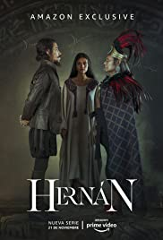 Hernán Poster