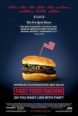 Fast Food Nation (2006) online sa prevodom