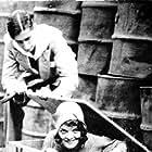 Brutus Pedreira and Tatiana Rey in Limite (1931)