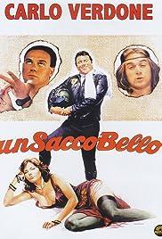 Un sacco bello(1980) Poster - Movie Forum, Cast, Reviews