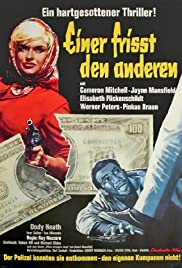 Einer frisst den anderen (1964) Poster - Movie Forum, Cast, Reviews