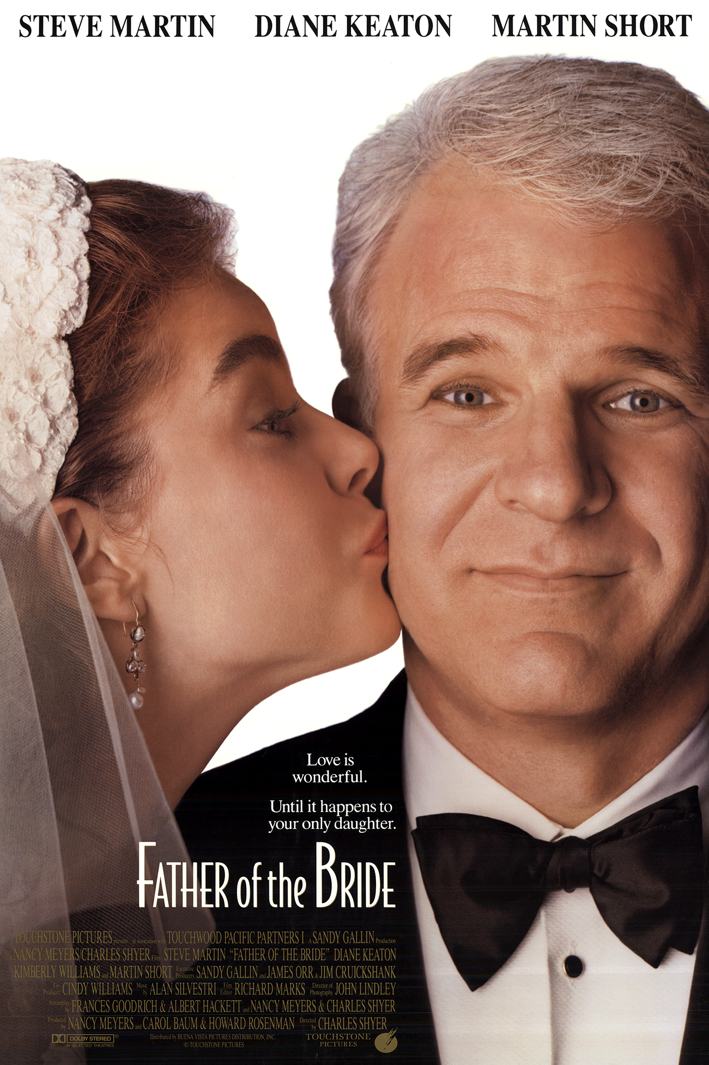 Father Of The Bride 1991 Imdb