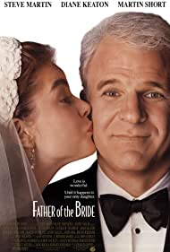 Father of the Bride (1991) Poster - Movie Forum, Cast, Reviews