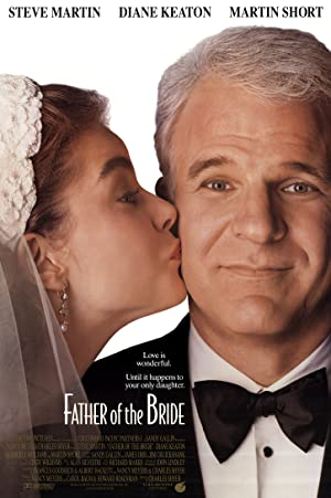 Father of the Bride Poster Image