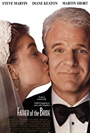 Father of the Bride (1991) 720p