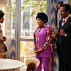 Jamie Foxx, Marla Gibbs, and Wanda Sykes in Live in Front of a Studio Audience: Norman Lear's 'All in the Family' and 'The Jeffersons' (2019)