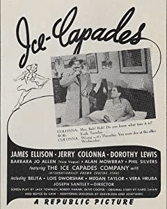 Top 10 movie downloads sites Ice-Capades by Herbert Wilcox [1920x1600]